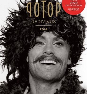 POTOP-REDIVIVUS (DVD)