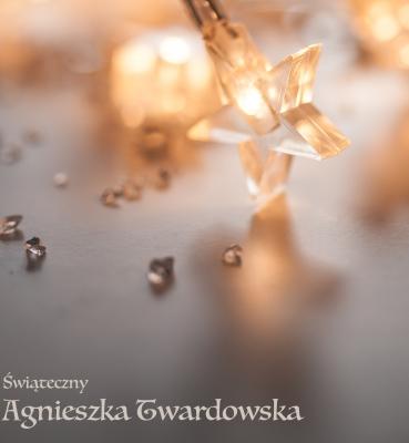 Agnieszka Twardowska – Świąteczny